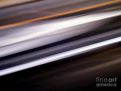 Photograph - Highway Run by A K Dayton