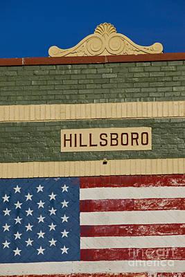 Photograph - Hillsboro Village Nashville by Brian Jannsen