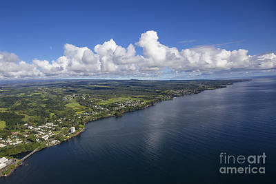 Photograph - Hilo Hawaii by Shishir Sathe