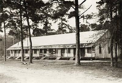 Photograph - Hine Housing, 1911 by Granger