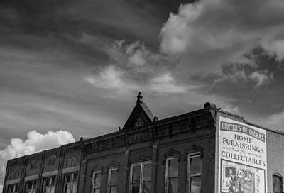 Photograph - Historic Colfax by Kunal Mehra