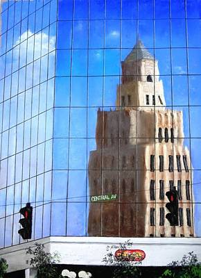 Historic Reflection Original