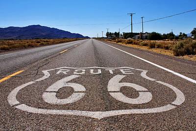 Historic Route 66 Original