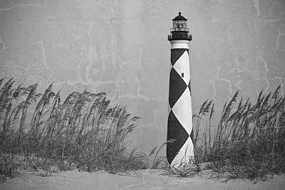 Photograph - Historic Sentinel Of The Coast by Bob Decker