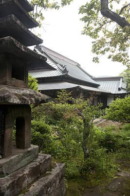 Photograph - Historical Japan by Masami Iida