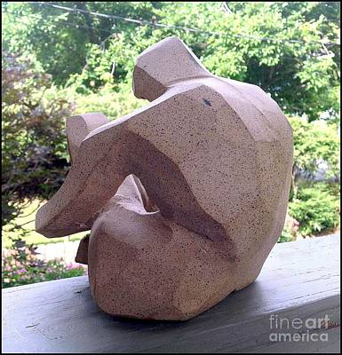 Sculpture - HM4 by James Lanigan Thompson MFA