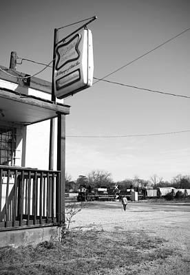 Photograph - Hobo Blues by Joseph C Hinson Photography