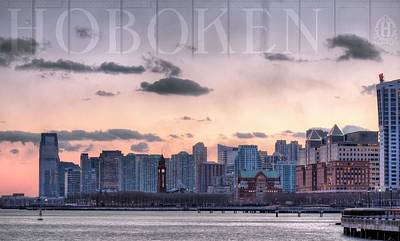 Photograph - Hoboken  by JC Findley