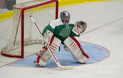 Hockey Goalie  Original