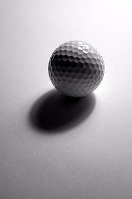 Photograph - Hole In One by Tom Druin