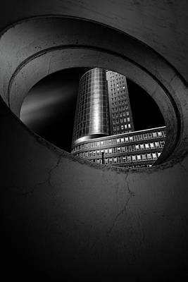 Germany Photograph - Hole by Matthias Hefner