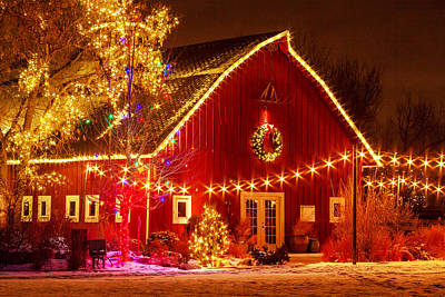 Holiday Barn Original