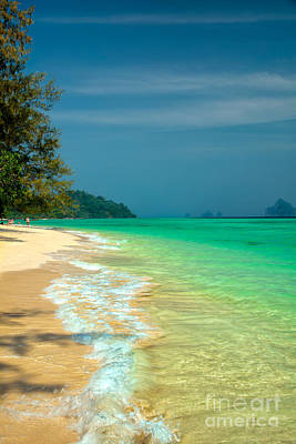 Thai Photograph - Holiday Destination by Adrian Evans