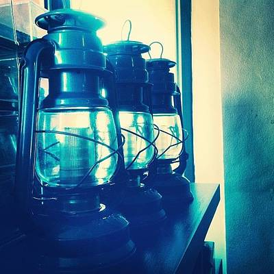 Cheap Photograph - #holiday #hauls #cheap #led #vintage by Oliver Kuy