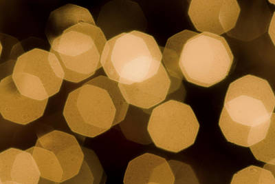 Photograph - Holiday Lights by Rich Franco
