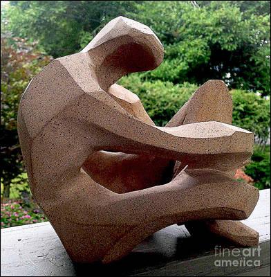 Sculpture - . by James Lanigan Thompson MFA