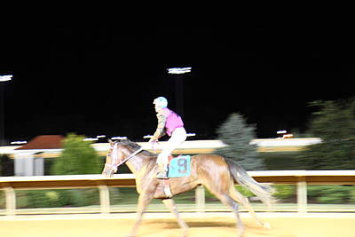 Charles Photograph - Hollywood Casino At Charles Town Races - 121226 by DC Photographer