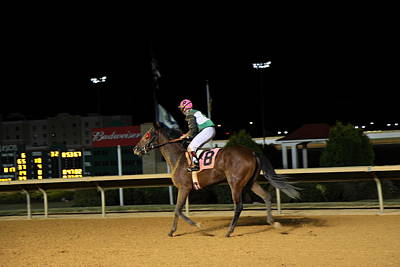 Hollywood Photograph - Hollywood Casino At Charles Town Races - 121233 by DC Photographer