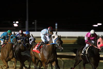 Hollywood Casino At Charles Town Races - 121241 Art Print by DC Photographer