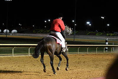 Charles Photograph - Hollywood Casino At Charles Town Races - 121253 by DC Photographer
