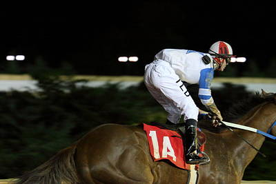 Charles Photograph - Hollywood Casino At Charles Town Races - 121261 by DC Photographer
