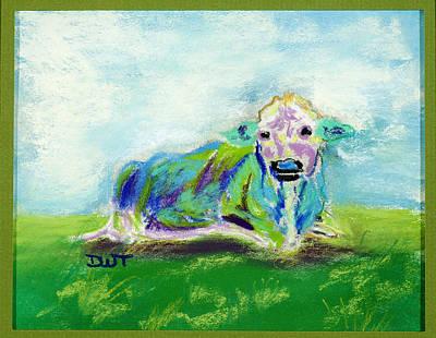 Holy Cow Original by Diana Tripp