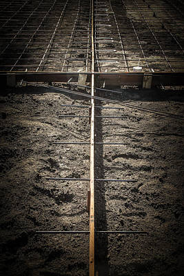 Photograph - Holy Ground by Dwight Theall