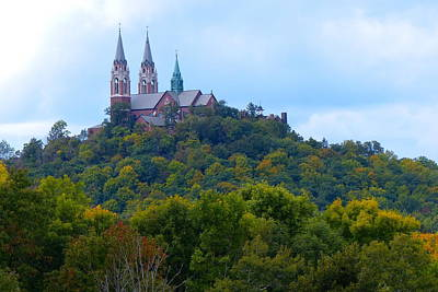 Photograph - Holy Hill by John Kunze