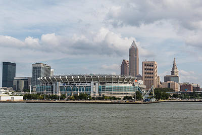 Photograph - Home Of The Browns by Dale Kincaid