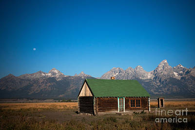 Photograph - Home On The Range by Karen Lee Ensley