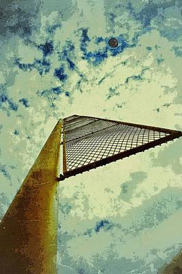 Photograph - Home Run by Bill Owen