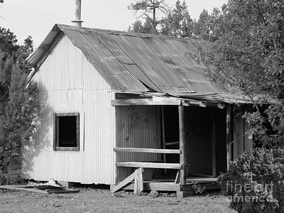 Photograph - Home Sweet Home by Jym Wells