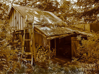 Photograph - Home Sweet Home by Robert Bales