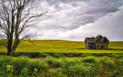 Photograph - Home Sweet Home by Steve McKinzie