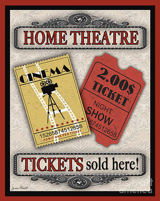 Home Theatre-jp2213 Original