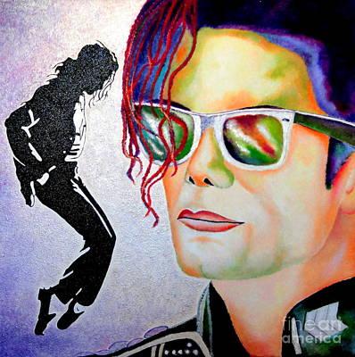 Homenaje A Michael Jackson Original