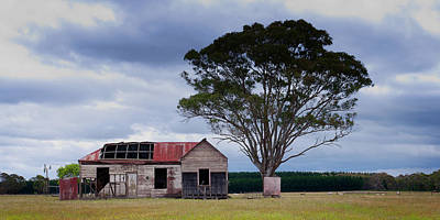 Photograph - Homestead by Tim Nichols