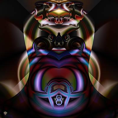 Hooded Cobra Art Print by Jim Pavelle