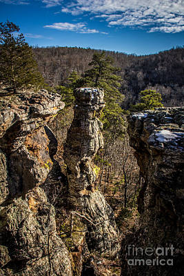 Photograph - Hoodoo 1 by Jim McCain
