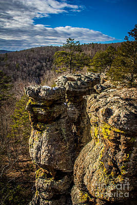 Photograph - Hoodoo 2 by Jim McCain