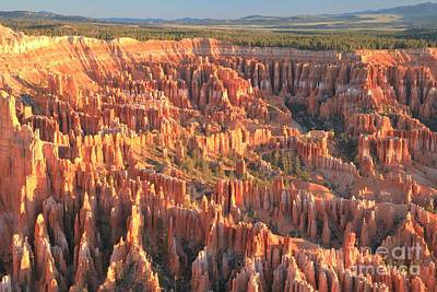 Photograph - Hoodoos And Spires by Adam Jewell