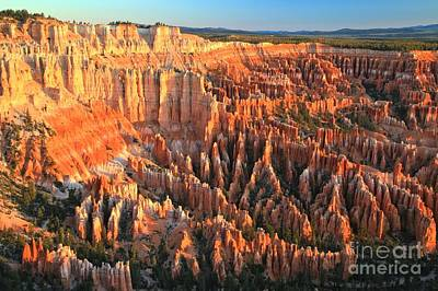 Photograph - Hoodoos Forever by Adam Jewell