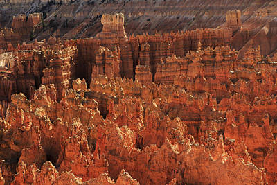 Photograph - Hoodoos by Joe Paul