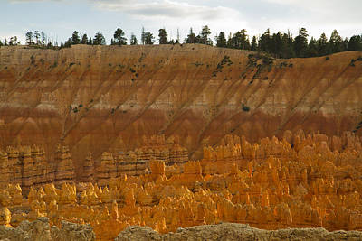 Photograph - Hoodoos Magic 73 by Tom Kelly