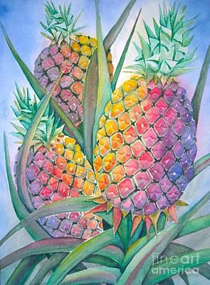 Painting - Ho'okipa by Melanie Pruitt