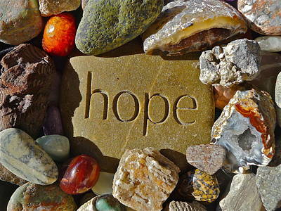 Photograph - Hope by Denise Mazzocco