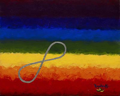 Painting - Hope by Pat Heydlauff