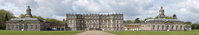 Fantasy Royalty-Free and Rights-Managed Images - Hopetoun House by Grant Glendinning