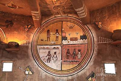 Photograph - Hopi Art by Adam Jewell