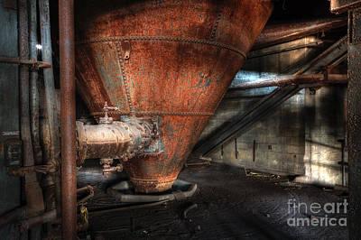Photograph - Hopper by Rick Kuperberg Sr